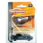 Miniatura Mercedes Benz SLS AMG 1/64 Majorette