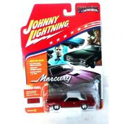 Miniatura Mercury Montego 1971 Muscle Cars USA D 1/64 Johnny Lightning