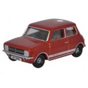 Miniatura Mini Cooper 1275GT Reynard 1/76 Oxford