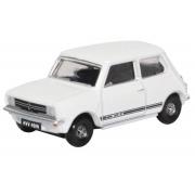 Miniatura Mini Cooper 1275GT White 1/76 Oxford