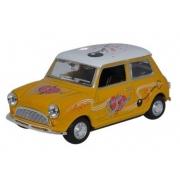 Miniatura Mini Cooper Just Divorced 1/43 Oxford