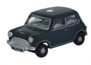 Miniatura Mini Cooper RAF 1/76 Oxford