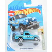 Miniatura Miniatura 67' Jeepster Commando 1/64 Hot Wheels