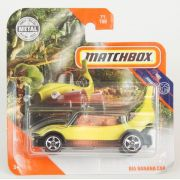 Miniatura Miniatura Big Banana Car 1/64 Matchbox