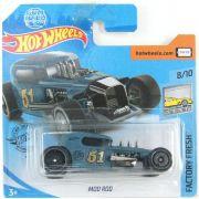 Miniatura Mod Rod Factory Fresh 1/64 Hot Wheels