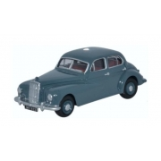 Miniatura Morris Six Clarerendon Grey 1/76 Oxford