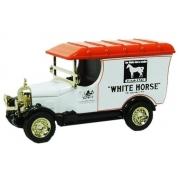 Miniatura Morris White Horse 1/76 Oxford