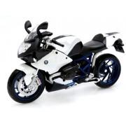 Miniatura Moto Bmw Hp2 Sport 1/12 Maisto