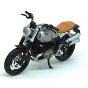 Miniatura Moto BMW R nineT Scrambler 1/18 Maisto