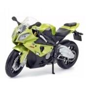Miniatura Moto BMW S 1000 RR 1/18 Maisto