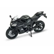 Miniatura Moto Kawasaki Ninja ZX-10RR 2017 1/18 California Cycle