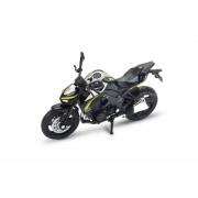 Miniatura Moto Kawasaki Z1000 R 2017 1/18 California Cycle