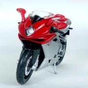 Miniatura Moto Mv Augusta F4 Rr 2012 1/12 Maisto