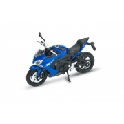 Miniatura Moto Suzuki GSX-S1000F 2017 1/18 California Cycle