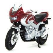 Miniatura Moto Yamaha TDM850 1/18 California Cycle