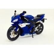 Miniatura Moto Yamaha Yzf-r1 1/12 Maisto