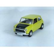 Miniatura Mr Bean's My Mini Cooper 1/36 Corgi