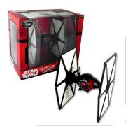 Miniatura Nave Tie Fighter Star Wars Episodio 7 1/43 Disney Pixar