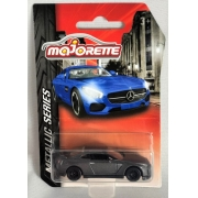 Miniatura Nissan GT-R Metallic Series 1/64 Majorette