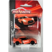 Miniatura Nissan GT-R Premium Cars 1/64 Majorette