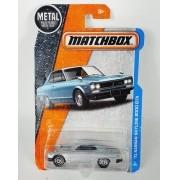 Miniatura Nissan Skyline 2000 GTX 1971 1/64 Matchbox