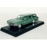Miniatura Oldsmobile Dynamic Fiesta Wagon 1962 1/43 Goldvarg Collection