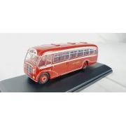 Miniatura Ônibus Beadle Integral East Kent 1/76 Oxford