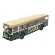 Miniatura Ônibus Berliet PCS 10 1/43 Ixo Models Coleção Revista