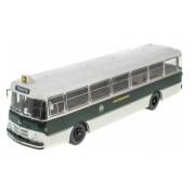 Miniatura Ônibus Berliet PLR 10 1/43 Ixo Models Coleção Revista