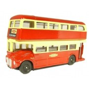 Miniatura Ônibus British Railways Routemaster 1/76 Oxford
