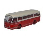 Miniatura Ônibus Leyland Royal Tiger Rhd North Wes 1/76 Oxford
