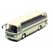 Miniatura Ônibus Mercedes Benz 1972 1/43 Ixo