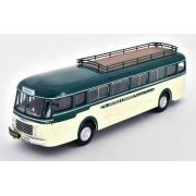Miniatura Ônibus Renault R4192 1/43  Ixo Models Coleção Revista
