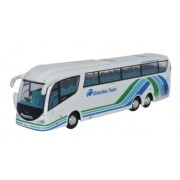 Miniatura Ônibus Scania Irizar i6 Ulsterbus Tours 1/76 Oxford