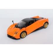 Miniatura Pagani Huayra Roadster Luz e Som 1/32 California Action