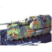 Miniatura Panzerhaubitze 2000 Kusel (Gremany) 2002 1/43 IXO