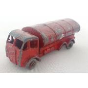 Miniatura Petrol Tanker Esso N°11 Lesney 1/64 Matchbox