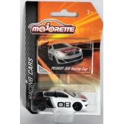 Miniatura Peugeot 308 Racing Cup 1/64 Majorette
