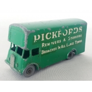 Miniatura Pickford Removal Van N°46 Lesney 1/64 Matchbox
