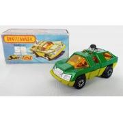 Miniatura Planet Scout N°59 Superfast 1/64 Matchbox