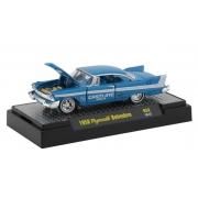 Miniatura Plymouth Belvedere 1958 1/64 M2