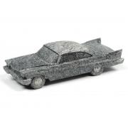Miniatura Plymouth Fury Christine Restored 1958 1/64 Auto World