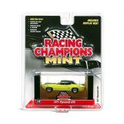 Miniatura Plymouth GTX 1971 1/64 Racing Champions