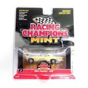 Miniatura Pontiac Gto 1965 1/64 Racing Champions