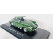 Miniatura Porsche 356 C Carrera 2 1/43 Maxichamps Minichamps