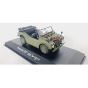 Miniatura Porsche 597 Jadwagen 1/43 Maxichamps Minichamps