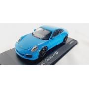 Miniatura Porsche 911 Carrera 4 GTS 1/43 Minichamps