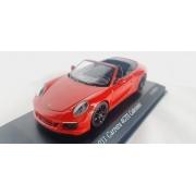 Miniatura Porsche 911 Carrera 4GTS Cabriolet 1/43 Minichamps