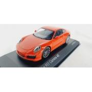 Miniatura Porsche 911 Carrera 4S 1/43 Minichamps