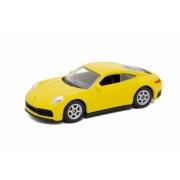 Miniatura Porsche 911 Carrera S 1/64 California Minis